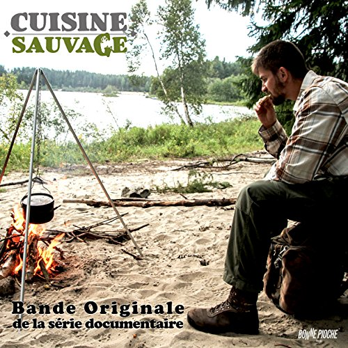 Cowgirls sauvage (Cowgirl Cuisine)