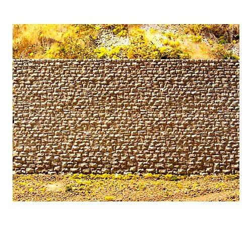 Chooch Enterprises HO/N Scale Random Stone Wall