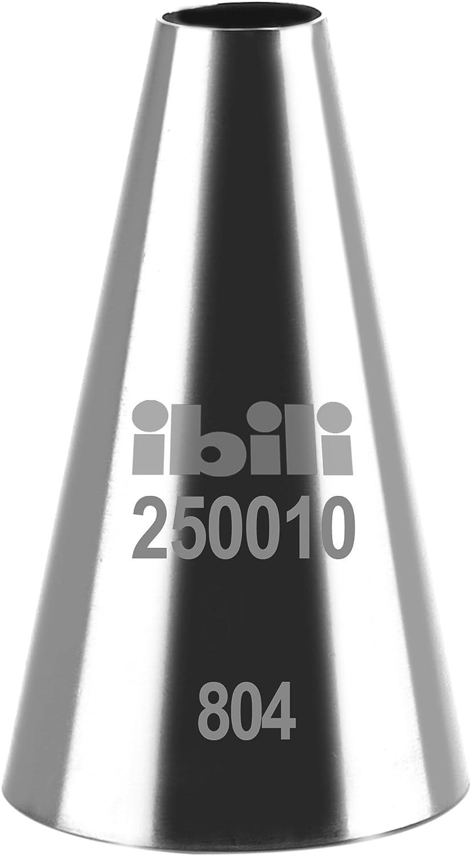 0.5 mm Ibili 250000 Pastry Holder Round Shape Smooth