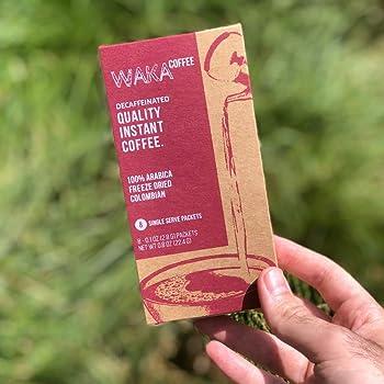Waka Coffee