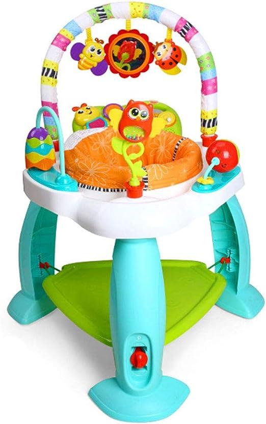 Cajas de música Juguetes educativos para niños Baby Fitness Toy ...