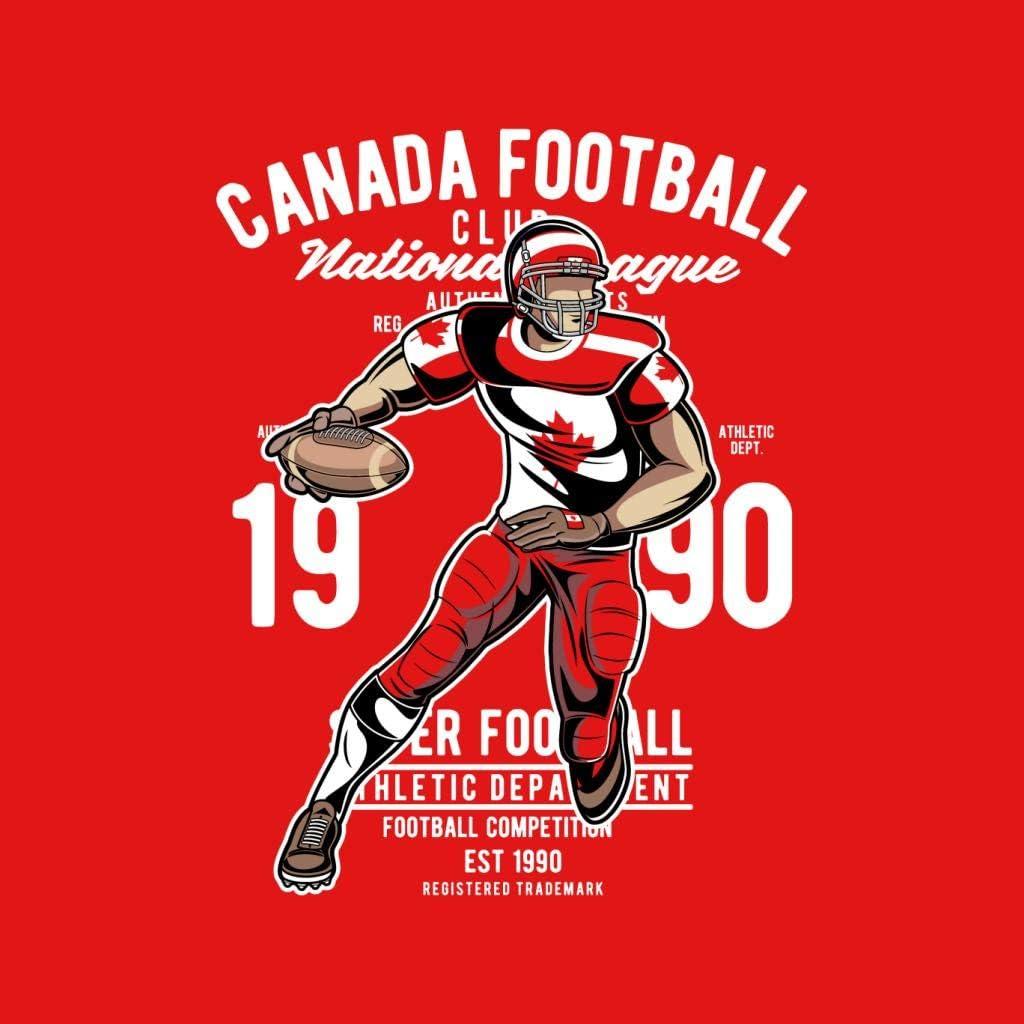 Canada Football Club Kids T-Shirt