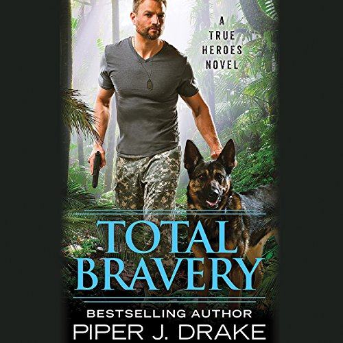Total Bravery by Hachette Audio
