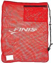 Mesh Gear Bag Red