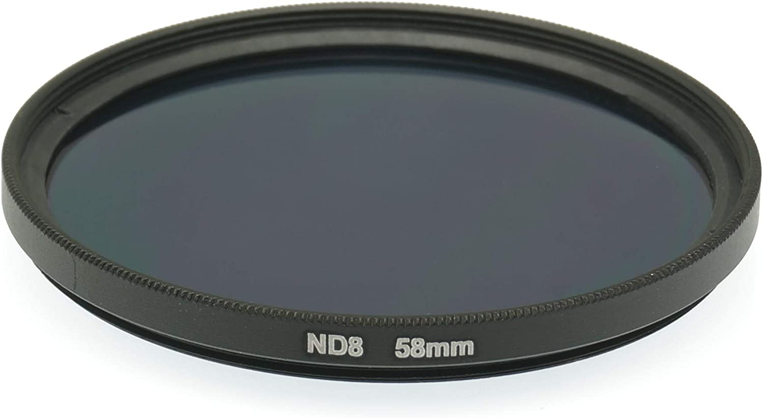Gadget Place ND8 Neutral Density Filter for Canon EF-S 18-55mm f//3.5-5.6 III
