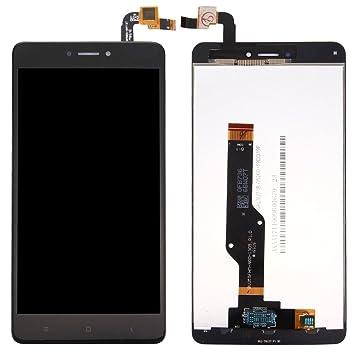 ba0419d1f58 Cellphone Replacement Parts Repuestos para celulares iPartsBuy para Xiaomi  Redmi Note 4X Pantalla LCD + Asamblea de digitalizador de Pantalla táctil  ...