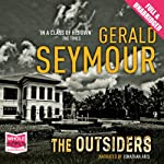 The Outsiders | Gerald Seymour