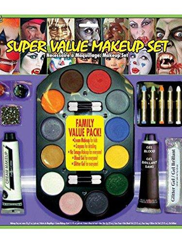 Super Value Family Makeup Kit at Gotham City Store