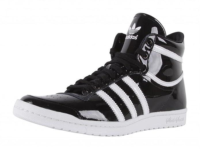 Bota ADIDAS Top Ten HI Sleek  Amazon.es  Zapatos y complementos 5708e9e281815