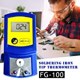 Lorchwise FG-100 Soldering Iron
