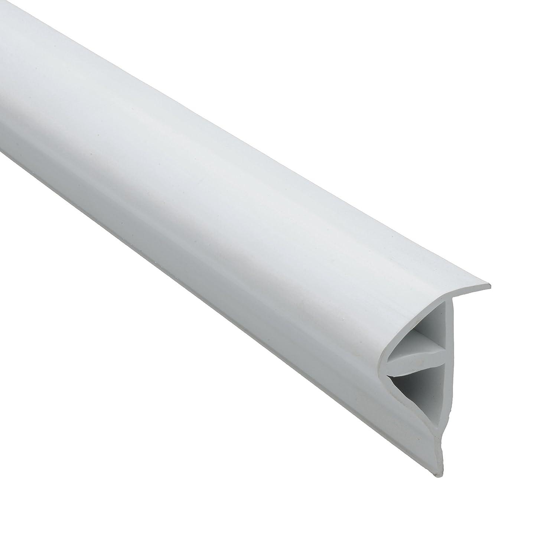 Dimex EasyFlex Plastic P-Profile Dock Edging