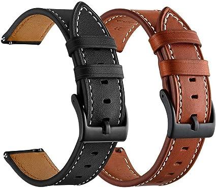 Amazon.com: ViCRiOR - Correa de repuesto para reloj Galaxy ...