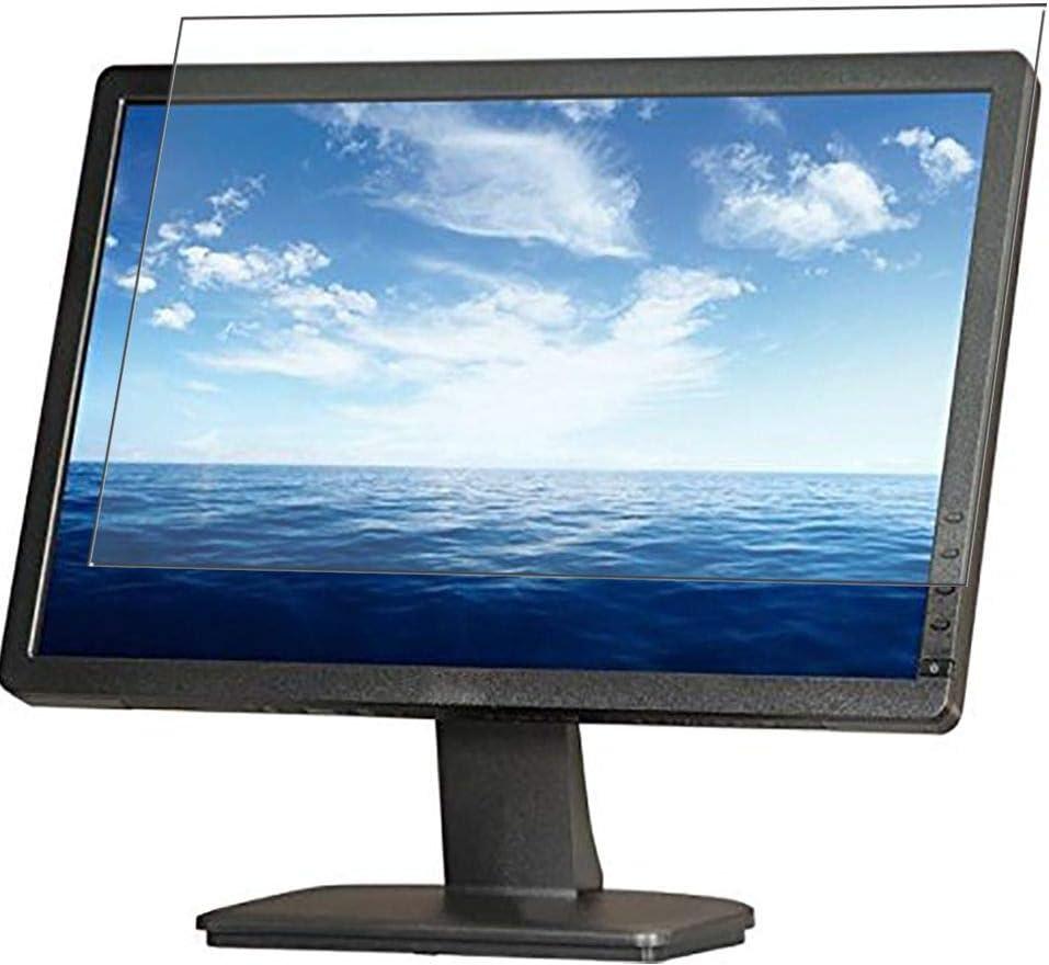 Puccy Privacy Screen Protector Film, Compatible with Dell E Series E2013H / E2013 / E2013HC 20