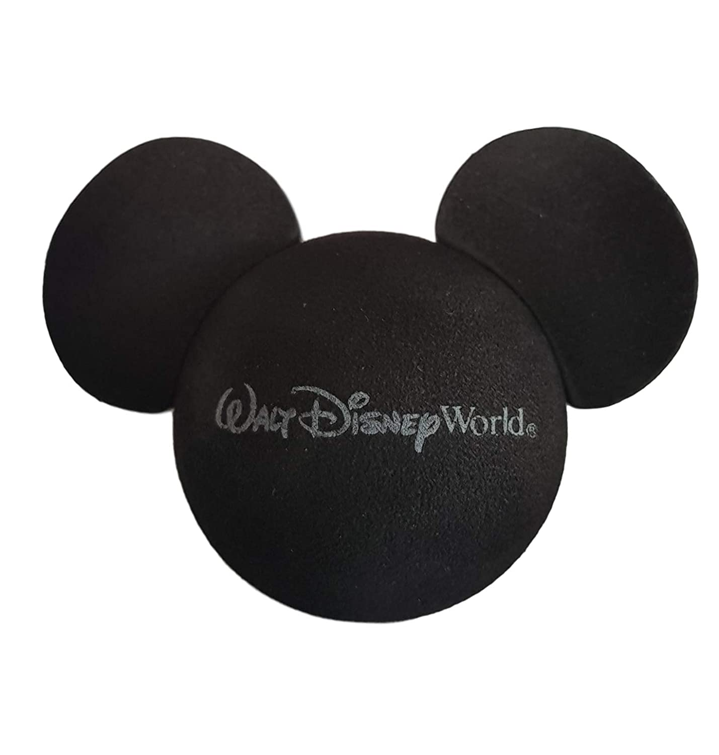 Access-All-Areas Mickey Mouse Black Aerial Ball Topper Car Locator Finder Mothers Day Girl Birthday Gift Disney Park World
