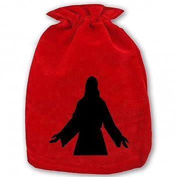 Amazon.com: Bolsas de regalo de Navidad para dulces grandes ...