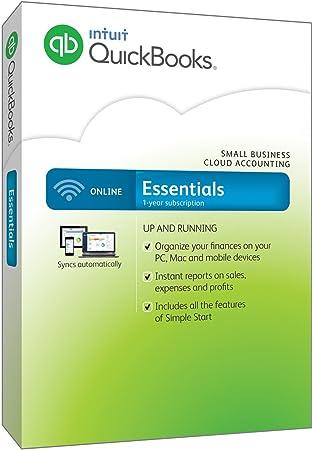The Best Intuit QuickBooks Online Essentials 2015: Amazon co uk