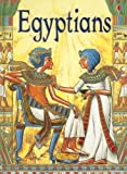 Egyptians, Stephanie Turnbull, 0794513441