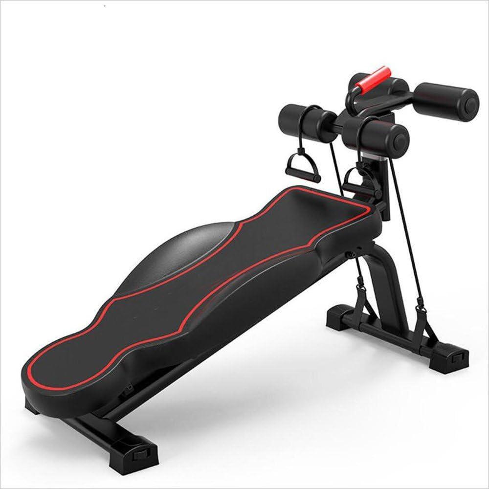 ジム設備 マルチシットアップベンチ シットアップベンチ 腹筋 背筋 全身を鍛えるマルチエクササイズ 男女兼用