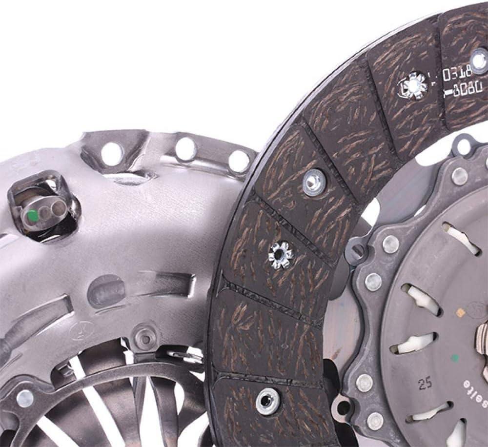 LUK 624351733 Kit Embrayage Repset Pro Sac