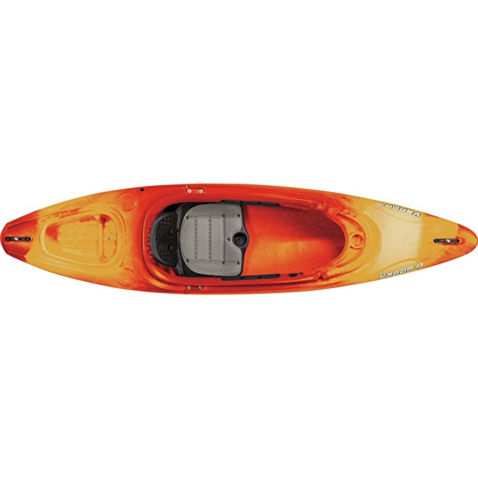 Old Town Vapor 10 Fishing Kayak Review