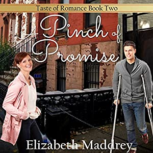 A Pinch of Promise Audiobook