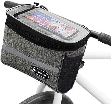 handlebar cycling bag Happy Hour
