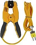 UEI Test Instruments ATTPC3 K-Type Pipe Clamp Probe (grip style)