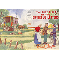 The Mystery of the Spiteful Letters (Five Find-Outers #4) (English Edition)