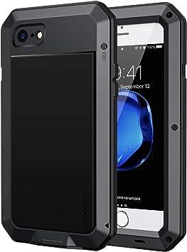 coque iphone 7 metal