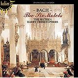Bach: Motetten BWV 225-230