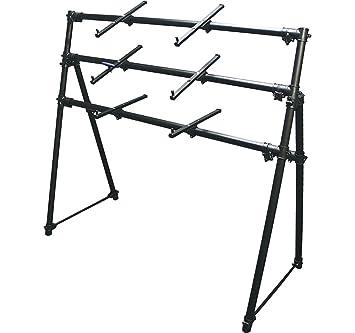 On-Stage Stands ks-7903 3-Tier a-frame soporte para teclado,: Amazon.es: Instrumentos musicales