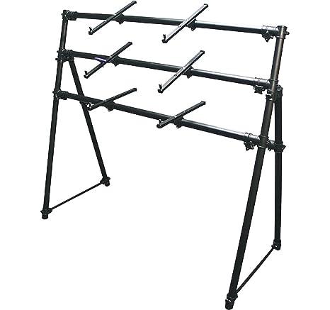 On-Stage Stands ks-7903 3-Tier a-frame soporte para teclado