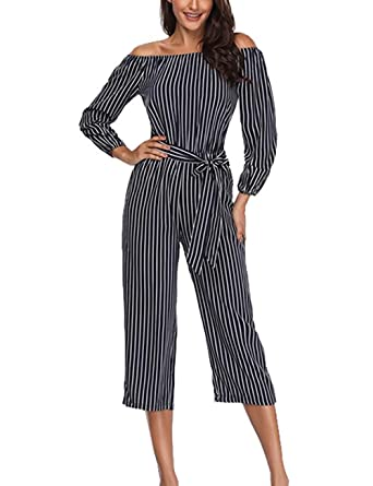 b2dd8e97fb93 MISS MOLY Sexy Rompers Women Off Shoulder Strapless Summer Shorts Jumpsuits  w Belt Beach Party