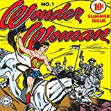 img - for Wonder Woman (1942-1986) (Issues) (48 Book Series) book / textbook / text book