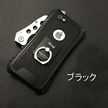 992a1f38ed Amazon   iPhone6/6s Plus ケース 超頑丈 二層構造 耐衝撃 かわいい ...