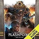 Acts of War, Volume 1: Flashpoint Hörbuch von Aeryn Rudel Gesprochen von: Noah Michael Levine