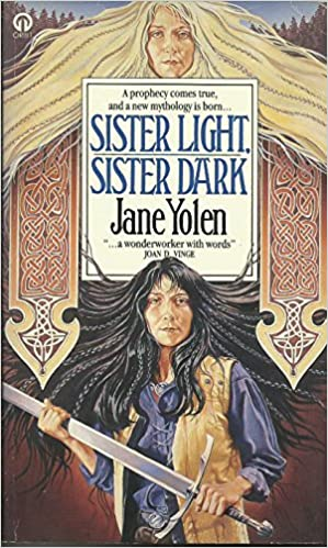 Sister Light Sister Dark (Orbit Books)