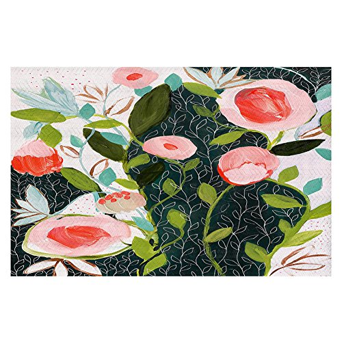 Area Rugs from DiaNoche by Carrie Schmitt - Julies Faith by DiaNoche Designs