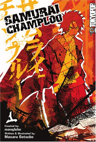 Samurai Champloo, Vol. 1 (v. 1)