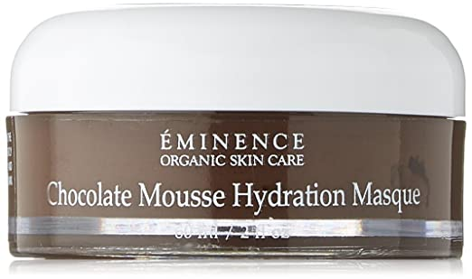 Eminence Mousse Hydration Masque Skin Care, Chocolate