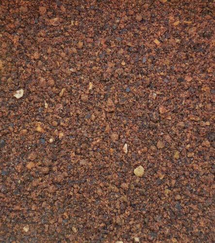 5 lb. Organic Neem Seed Meal Soil Amendment, Topdress, Compost Tea Garden Planting Care