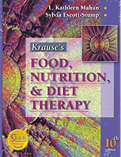 Buy krauses food nutrition and diet therapy food nutrition krauses food nutrition and diet therapy fandeluxe Image collections