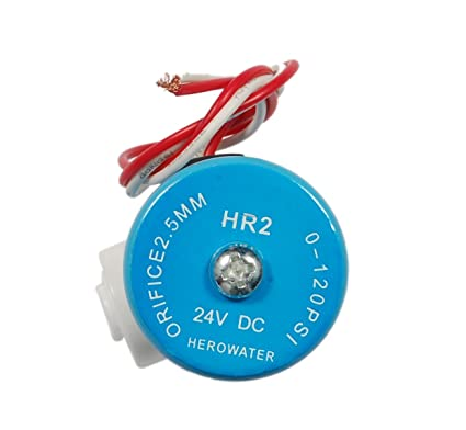 Altawel SV 24 V Aluminium Winding High Power DC Motor and with Connector