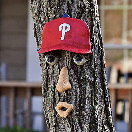 MLB Philadelphia Phillies Forest Face