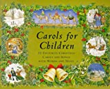Carols for Children, Sandy Nightingale, 0330351648