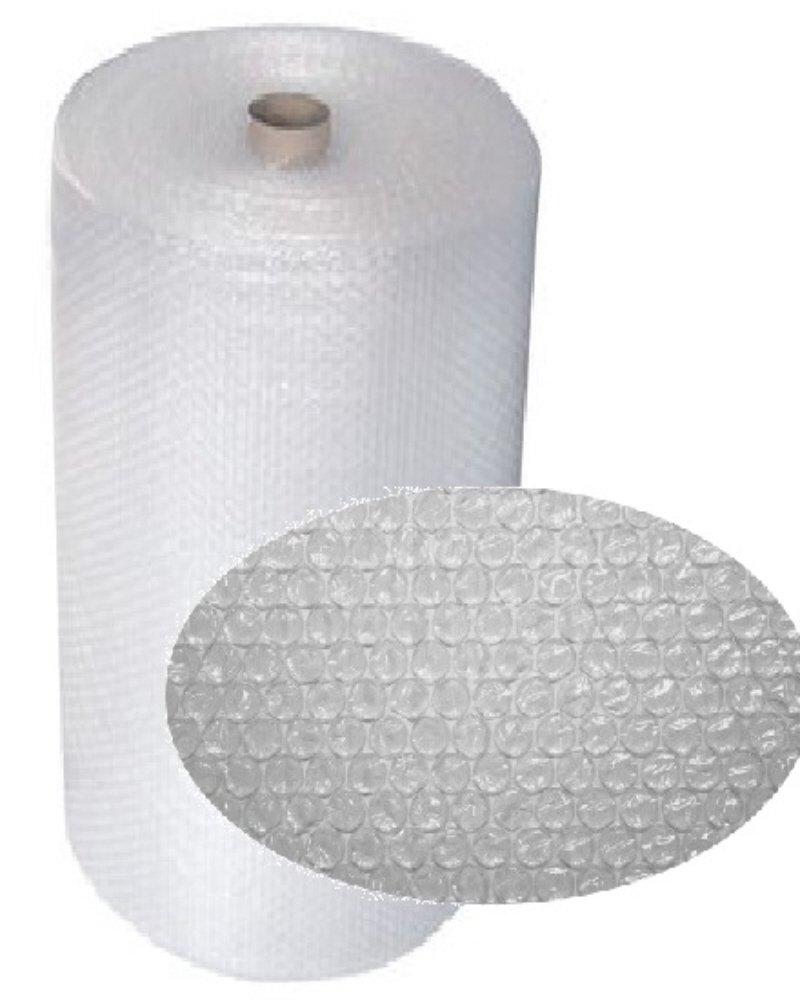 2 Rolls Small Bubbles Bubble Wrap 300mm x 100 M CHEAP