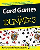 : Card Games For Dummies