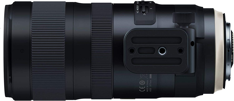 Tamron SP 70-200 mm F/2.8 Di VC USD G2: Amazon.es: Electrónica