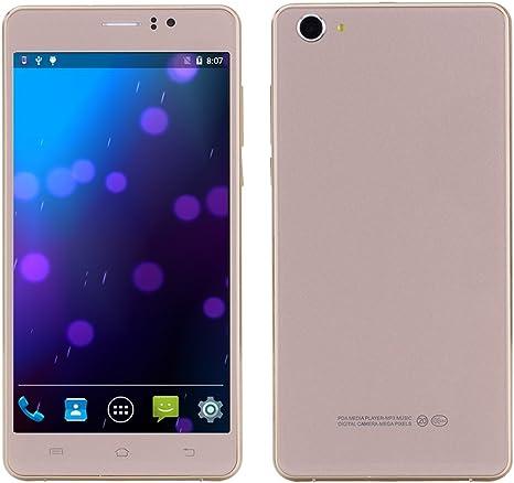 traittech JIAKE M8 3G Smartphone 6.0 Inch Screen MTK6572 Dual Core ...
