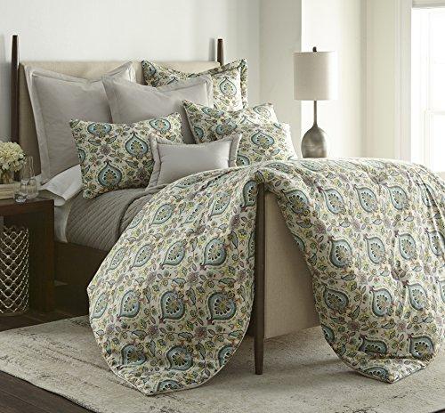 Sherry Kline SPL415260-Q Comforter Set, Queen